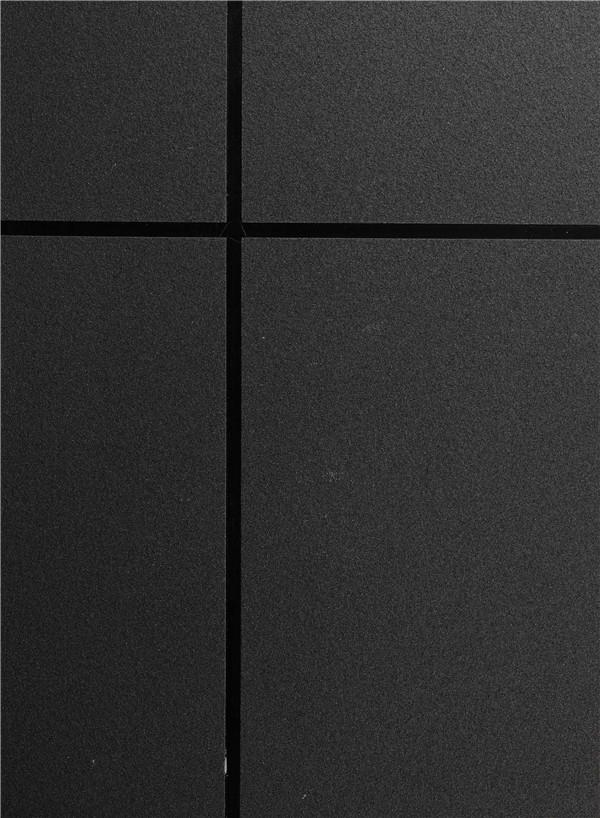 外墙装修材料-中黑色天然真石漆样板效果图,北京博赢